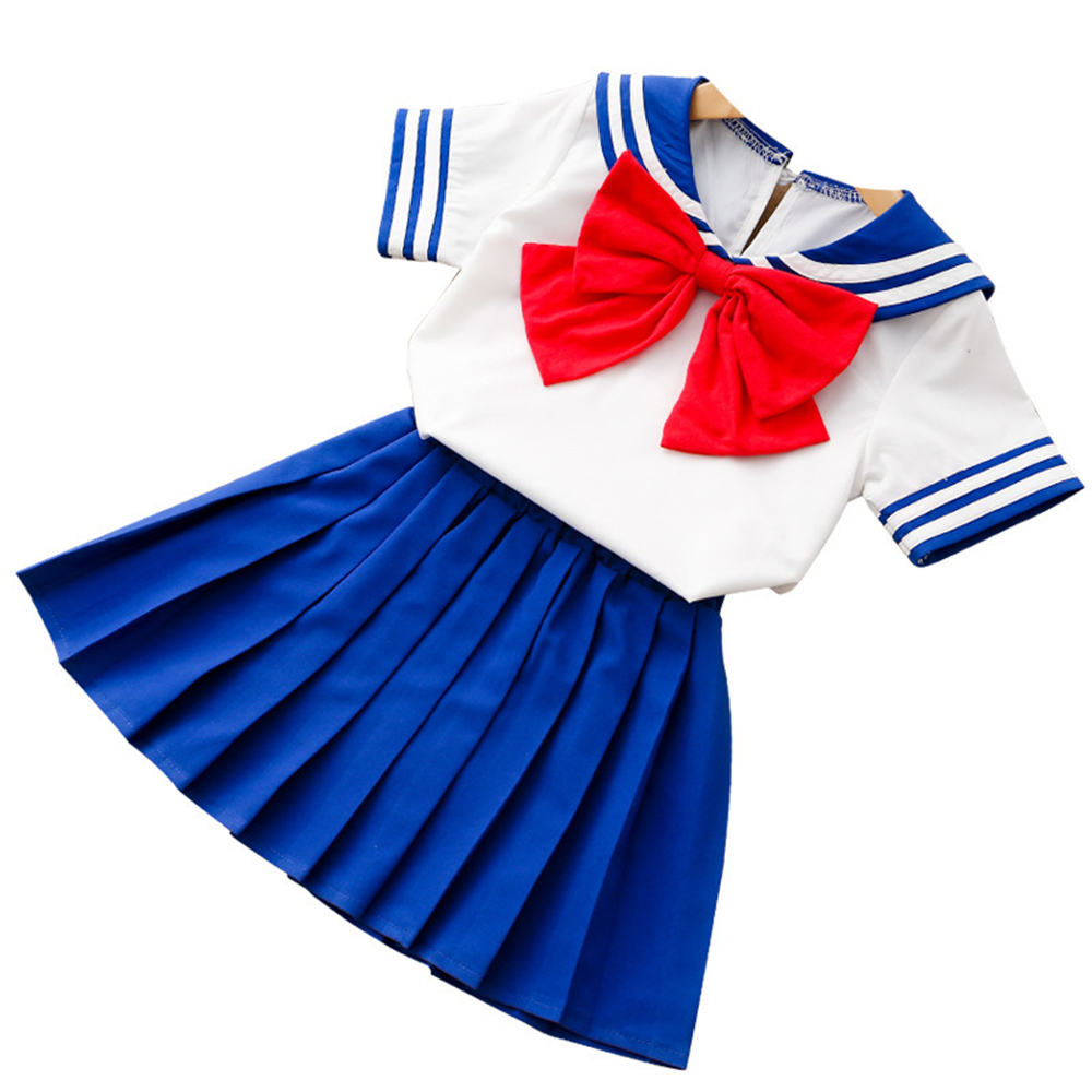 vestido sailor moon