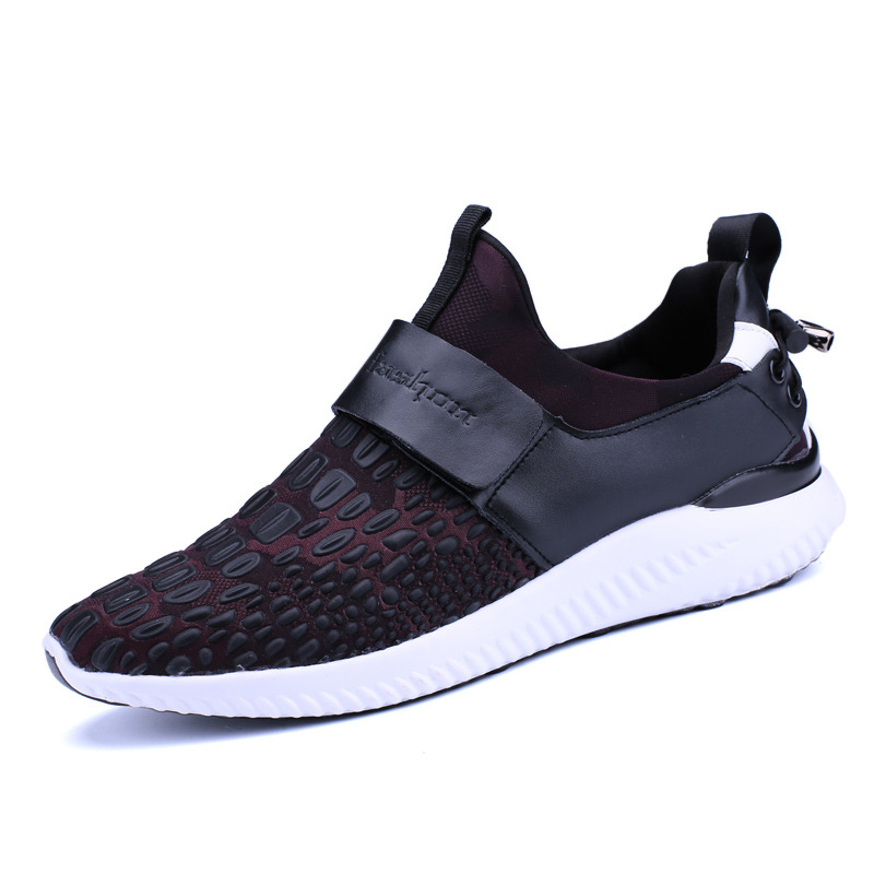 2017New Arrive Brand Men Sport Running Shoes Driving Shoes Mens Flats Shoes Sport Breathable Zapatos Hombre Sapato Masculino kelme 2016 new children sport running shoes football boots synthetic leather broken nail kids skid wearable shoes breathable 49
