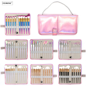 10Pcs/Bag Professional Makeup