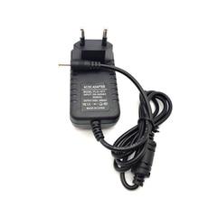 5V 2A 2,5*0,7 мм 2,5 мм Зарядное устройство для куб I10 iWork8 3g chuwi V88 Q88 V8 ainol Venus Детские планшеты Наби-2 II NABI2-NV7A Мощность адаптер