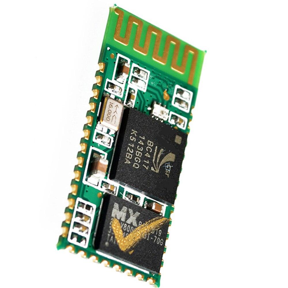 HC05 sans broche HC-05 Bluetooth maître-esclave Bluetooth port série module Bluetooth au port série
