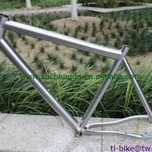 Рама для шоссейного велосипеда из титанового материала, настраиваемая титановая рама для велосипеда 142x12, рама для велосипеда Ti 39er или 29er