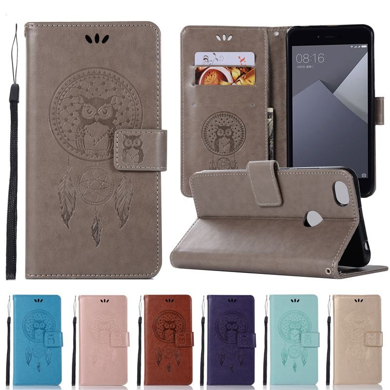 Leather Wallet <font><b>Case</b></font> For Xiaomi <font><b>Redmi</b></font> <font><b>Note</b></font> 4 <font><b>Case</b></font> Flip Cover For Xiaomi <font><b>Redmi</b></font> <font><b>Note</b></font> 5A Phone <font><b>Case</b></font> Xiaomi <font><b>Redmi</b></font> 4 <font><b>4X</b></font> 4A 5A <font><b>Cases</b></font> image