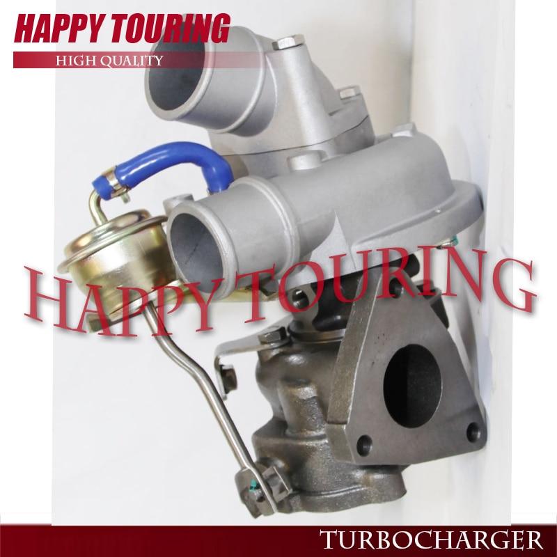 NOUVEAU HT12-19B Turbo Turbocompresseur Pour Voiture Nissan Navara 3.0L ZD30 EFI HT12-19B/19D 1997-2004 14411-9S000 14411-9S000 14411-9S002
