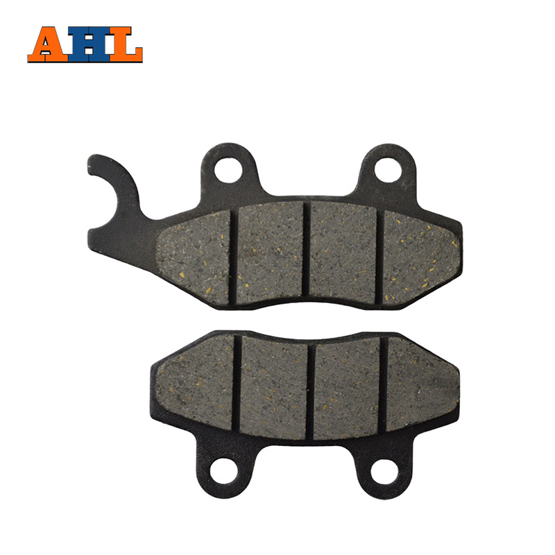 AHL FA135 Motorcycle Front Brake Pads For SUZUKI TS125 RM 125/250 TS200 DR 250 RMX 250 LT-F 300 DR 350 LT-R 450 LT-A 500