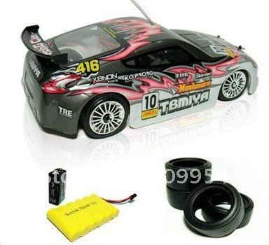 Children Toys Radio Control racing THE MOVEMENT DRIFT CAR SERIES 1pce