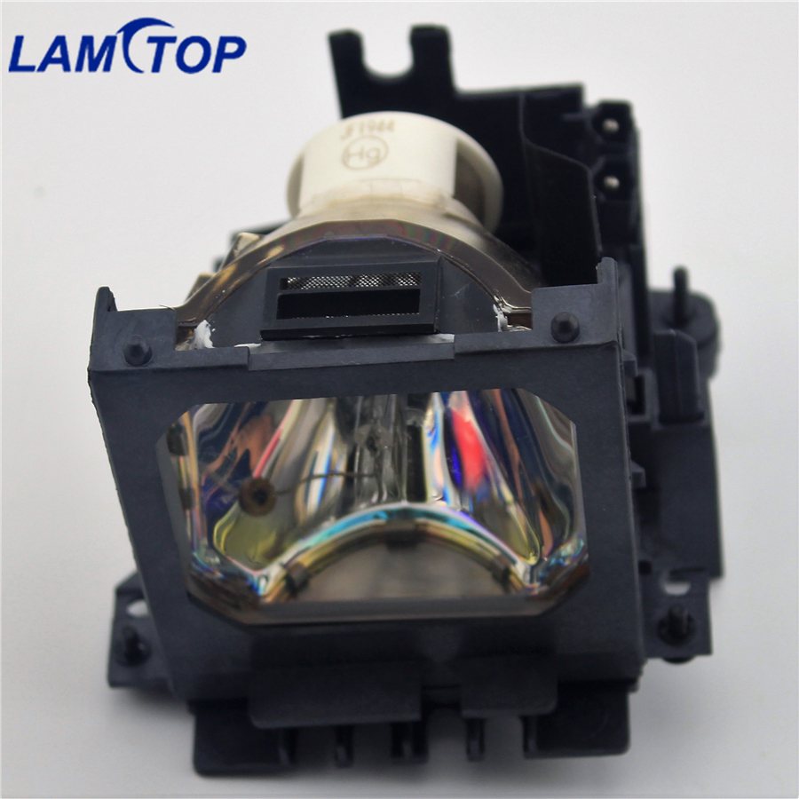 LAMTOP DT00601 Replacement Projector Bulb/Lamp with Housing for CP-HX6500/6300/HSX8500/X1230 X1250 SX1350 original projector lamp dt00681 for cp x1230 cp x1230w cp x1250 cp x1250j cp x1250w
