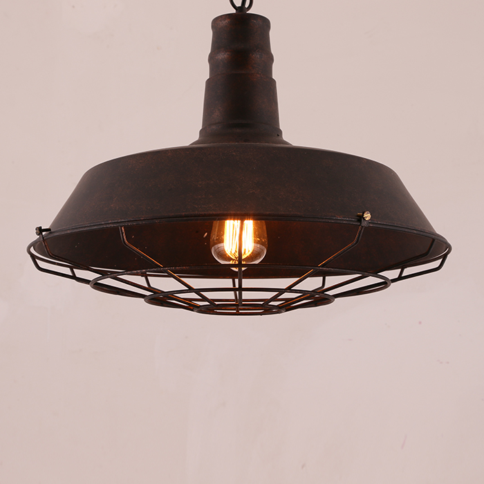 modern Pendant Lights nordic retro light American Vintage Industrial lamp Edison Pendant lamp fixtures