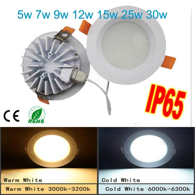 1 unids / lote) Nueva Llegada 15W Impermeable IP65 Regulable led - Iluminación LED