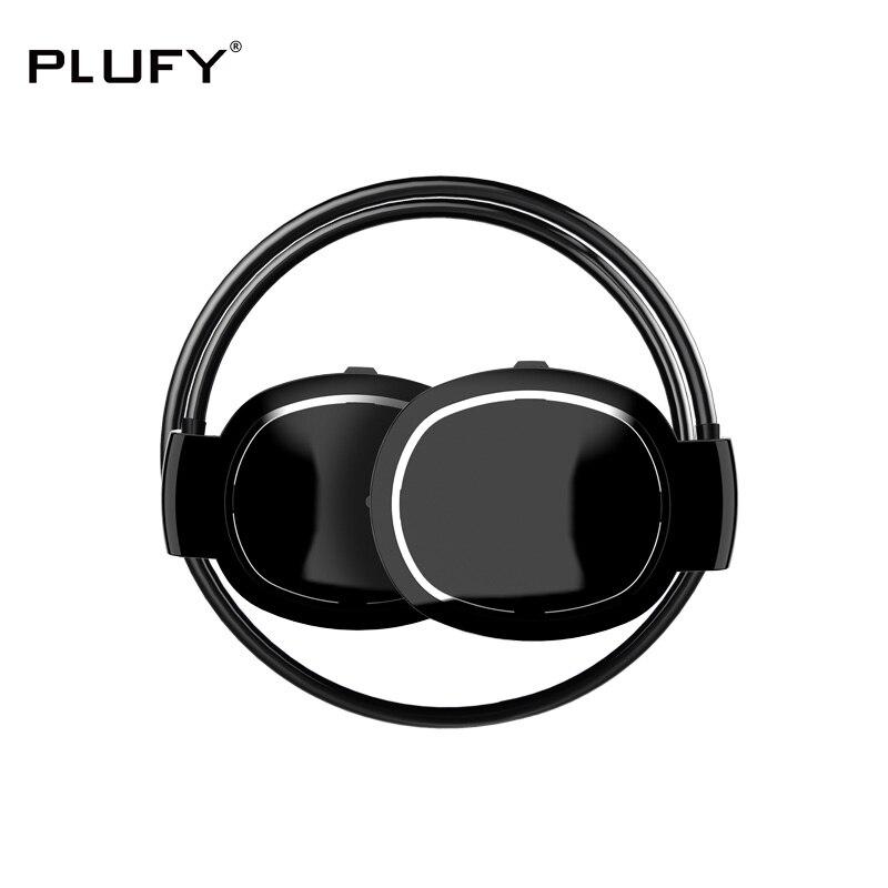 PLUFY Auriculares Bluetooth deportes Auriculares inalámbricos Auriculares música Auriculares Inalambrico CSR4.1 táctil Audifonos Ecouteur