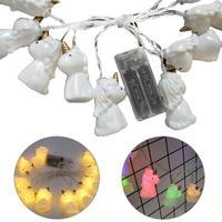 Christmas Decoration Unicorn Led Light String Party Light Bar Home Decorative Accessories Halloween Led Party Decoration