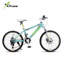 New Brand Carbon Steel Frame 24 Speed 20/22 inch Wheel Children Bicycle Outdoor Sports Young lady Bike Disc Brake Bicicleta