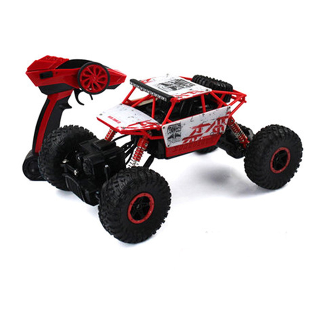 Drift Radio Control 1:18 High Speed Racing Car Professional Drift Racing Monster Truck Vehicle 2.4G Four-wheel Drive Sport Cars