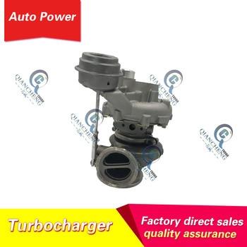MGT2260DL 790484-0010 790484-8 7589086AI05 Turbo voor BMW 4.4T X 5 M X6 xDrive50i E70 E71 e72 S63B44 Euro 5 Motor