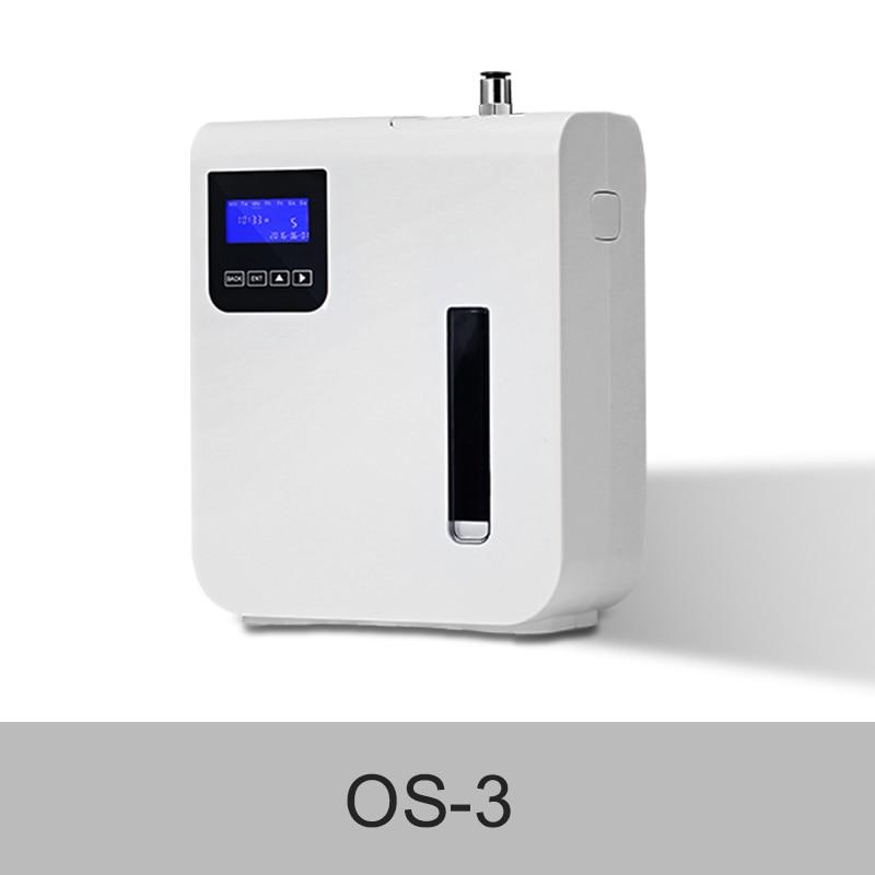 2019 Электрический домашний ароматизатор диффузор ouwave Ароматизатор воздуха машина для продажи