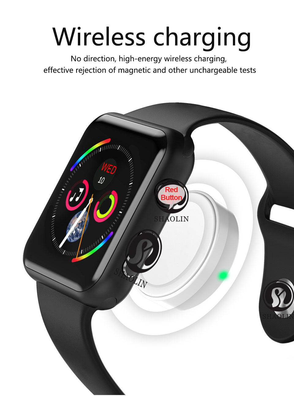 Apple Smart Watch -32