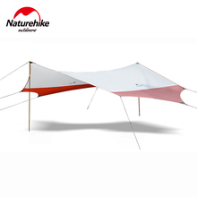 Tent for outdoor recreation awnings beach tents camping large pergola multiplayer awning tent supplies