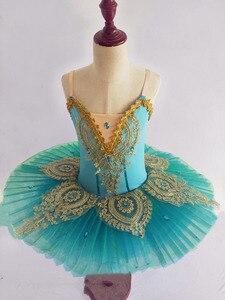 Балетная балетная пачка для детей, балетная пачка для девочек и взрослых, танцевальные костюмы, балетное платье для девочек, 2019