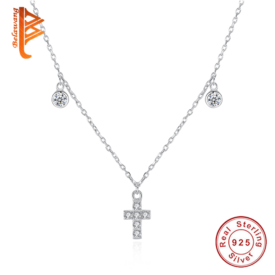 925 sterling silver wedding lady nice plated silver jewelry fashion charm elegant women classic high quality Crosses choker neck new high quality women men noble 925 stamp silver plated bracelets fashion jewelry gifts mens 10mm square nice jewelry bracelet