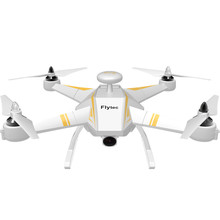 Freeshipping Flytec T23 RC Drone GPS Auto Follow Height Hold 1080D HD Camera 5.8G FPV 6CH Remote Control 4 Axis 3D Quadcopter