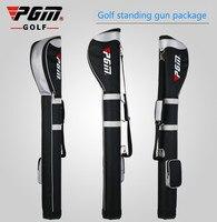 Гольф сумка пушка для гольфа сумка для обувь для мужчин и женщин пистолет сумка с 6 7 клубов для переноса легкостью