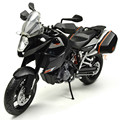 Free Shipping 1:12 Diecast Motorcycle Model Metal  Toys KTM 990 Motorbike Model Toy For Collection