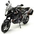 Frete Grátis 1:12 Diecast Motocicleta Modelo de Metal Brinquedos KTM 990 Motorbike Toy Modelo Para Coleção
