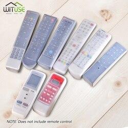 Remote Control Silicone Cover Case For Haier YR-M10 M09 M07 Air Conditioner GREE YBOF YBOF2 Y502 YR-M10 M09 M07 KFR-22 26 32