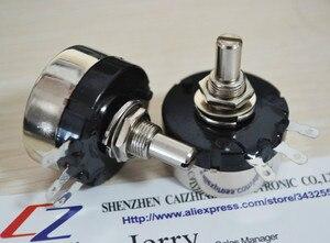 Rv30yn20s b103 3 w, 10 k ohm resistência ajustável de filme carbono único anel potenciômetro frete grátis