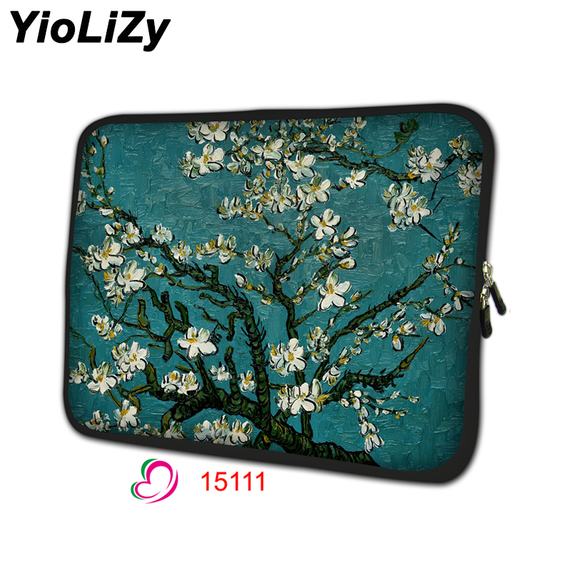 7 9.7 12 13.3 14 15.6 17.3 Laptop Bag tablet bag protective case Notebook liner sleeve PC cover For macbook air 11 case NS-15111