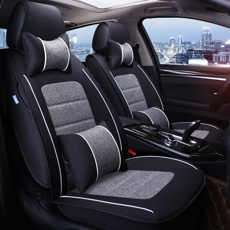 car seat cover auto seats covers accessories for nissan X TRAIL t30 t31 t32 xtrail 2018