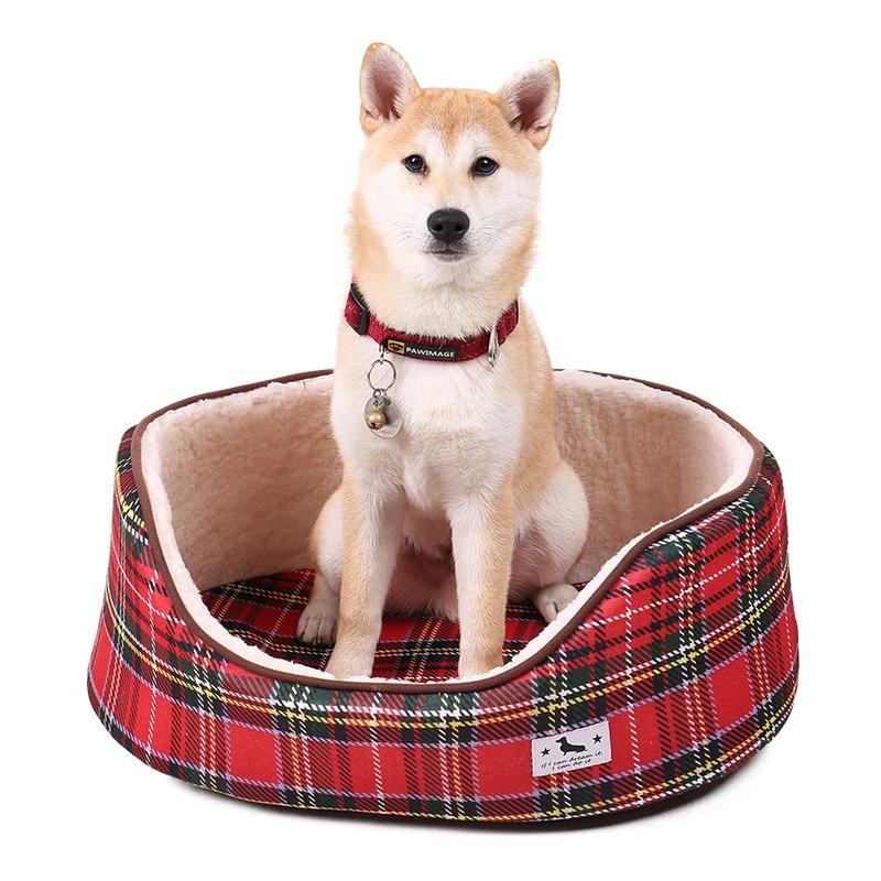 Modo caldo di Vendita letti per cani animali Letto per i cuccioli Molto Morbido adatto a tutte le dimensioni pet house bed mat divano gatto forniture