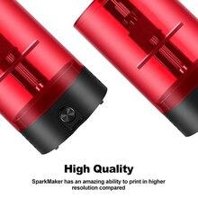 Sparkmaker UV Resin 3D Printer