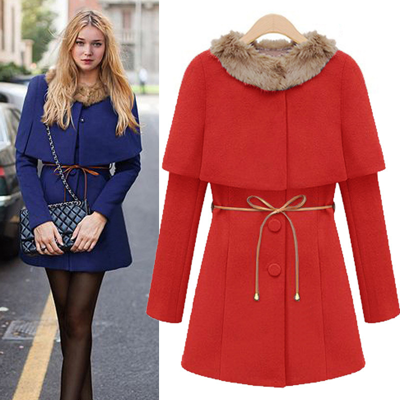 Winter Overcoats For Ladies Online