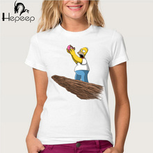 Futurama's Bender hailing beer – women's shirt / girlie