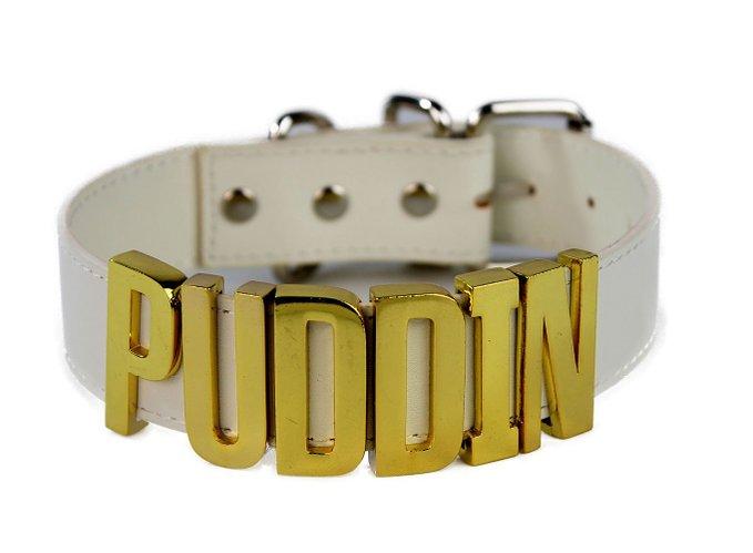 Suicide Squad Harley Quinn CHOKER Batman Joker Neck Collar Puddin Necklace Cosplay Acccessory