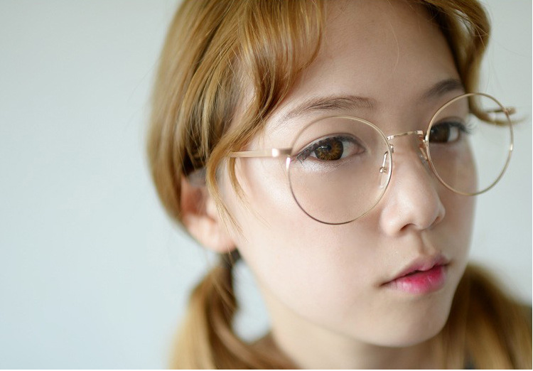 3d034f2fc6 lunettes femmes rondes