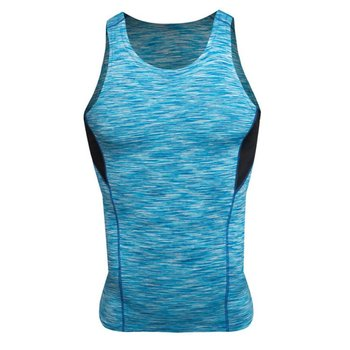 Men Women Sleveless Quick Dry Sport Tank Top