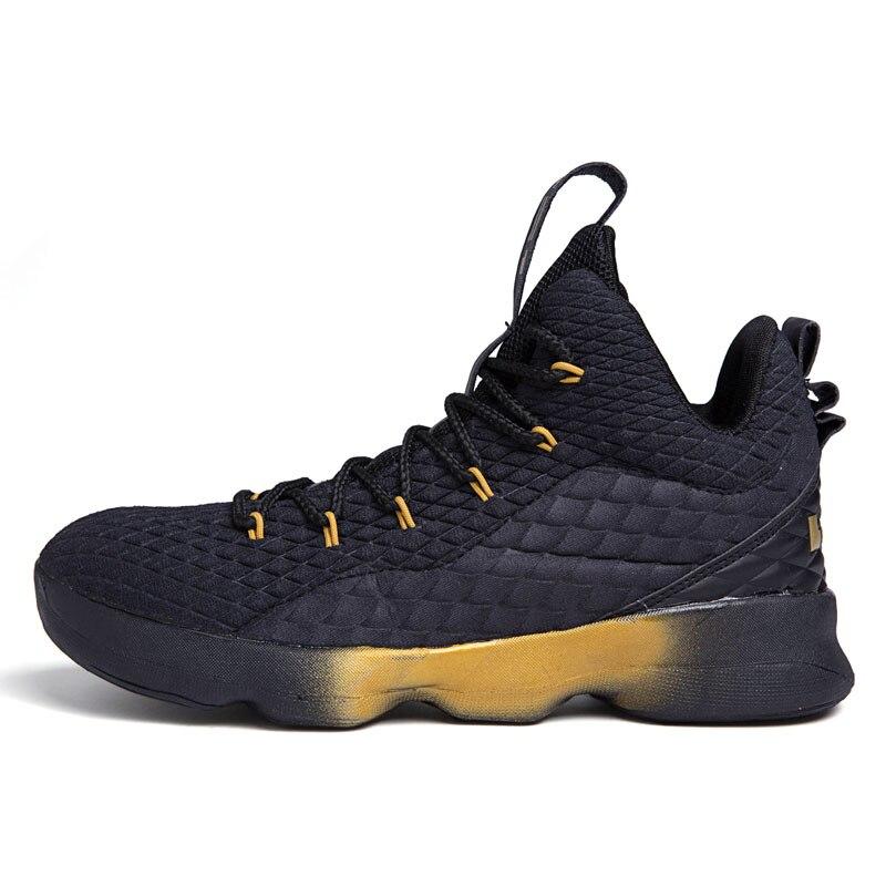 Black-Golden