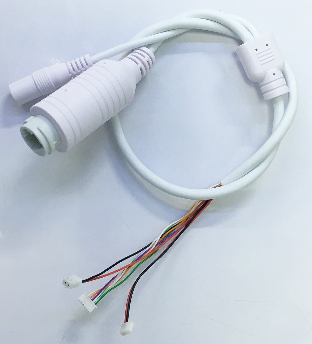 Ip Camera Cables : Aliexpress buy built in v poe cable lan for