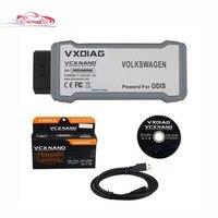 Profesional AllScanner VXDIAG VCX NANO ODIS V2 24 Support UDS Protocol VCX NANO VAS 5054A
