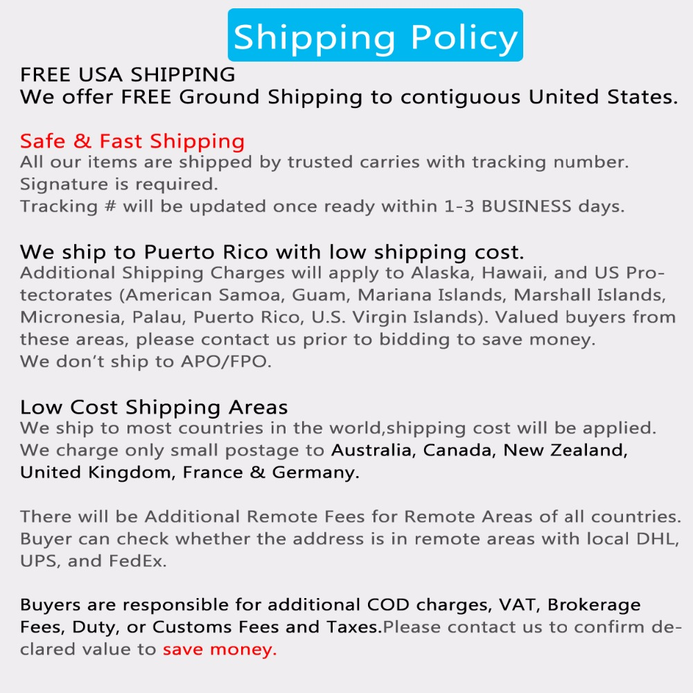 SMT-13-shipping policy-ali