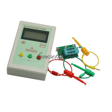 MK 328 TR\LCR\ESR Transistor LCR ESR Tester Cemiconductor Device Analyzer