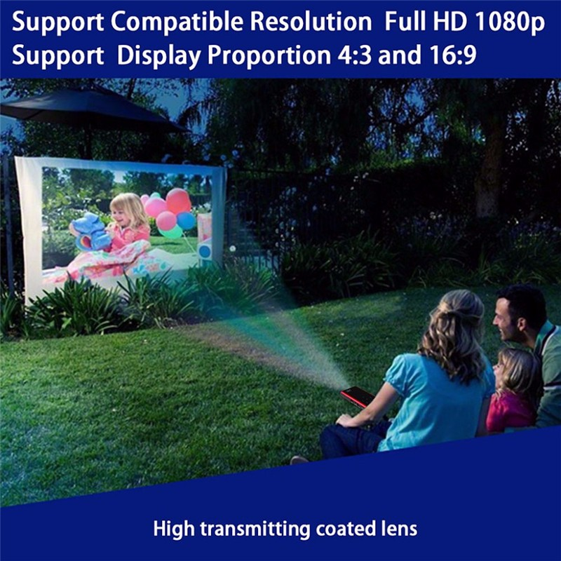 E06S DLP Projector (22)