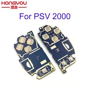 Image 2 - Gauche LR L R commutateur PCB module carte LR carte de commutation pour PS Vita 2000 PSV 2000 PSV2000
