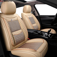 Car wind car seat cover For mercedes w204 w211 w210 w124 w212 w202 w245 w163 cla gls accessories covers for vehicle seat