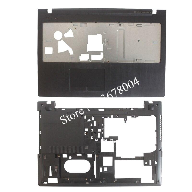 NEW For LENOVO G500S G505S Palmrest COVER/Laptop Bottom Base Case Cove