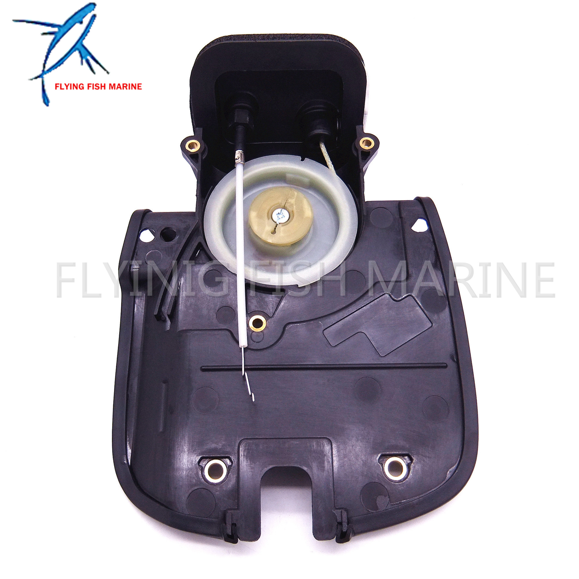 Starter Assy F2 6 04070000 for Parsun HDX F2 6 4 stroke Outboard Motors