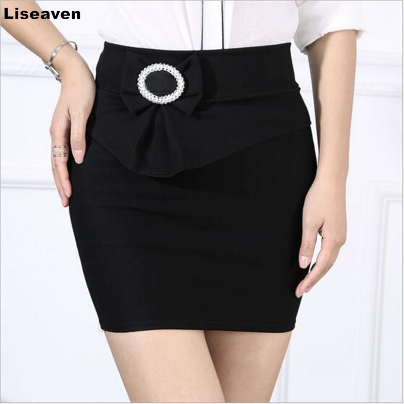 Popular Bow Pencil Skirt-Buy Cheap Bow Pencil Skirt lots from ...