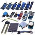 Miroad 16 in 1 Modules Sensor Kit Project Super Starter Kits for Arduino UNO R3 Mega2560 Mega328 Nano Raspberry Pi 3 2 K62